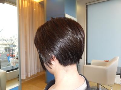 マニッシュ&ヘミニン|Azzurro Mareのヘアスタイル