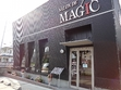 Salon de MAGIC
