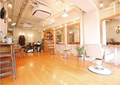 VOLANTE【ボランチ】Hair design & Hair care
