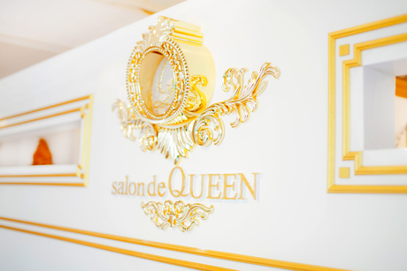 salon de QUEEN