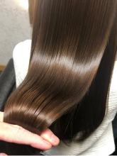 【女王のヘアエステ】その人それぞれにあった髪質のお悩み解決!!|salon de QUEENのヘアスタイル
