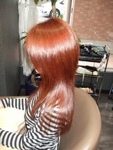 髪と肌のアミノセラピー|HAIR DRESSING Growthのヘアスタイル
