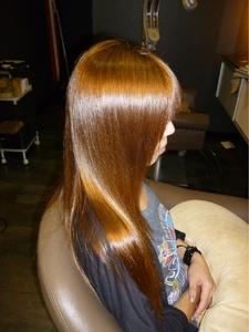レイヤースタイル☆|HAIR DRESSING Growthのヘアスタイル