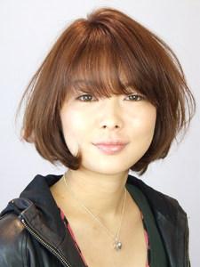 大人マッシュボブ★|stemのヘアスタイル