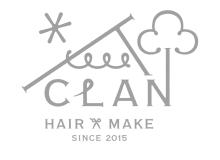 CLAN  | クラン  のロゴ