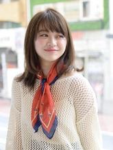 うるツヤボブ|CLAN 寺島 寿則のヘアスタイル