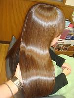 スマートカラー|Hair Esthete avareのヘアスタイル