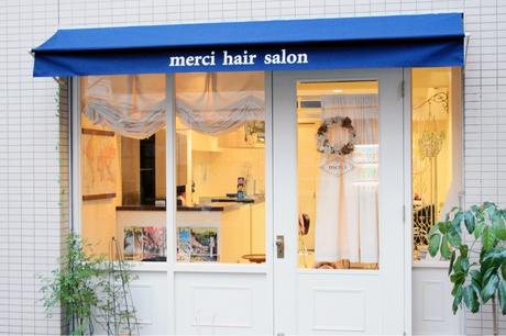 merci hair salon