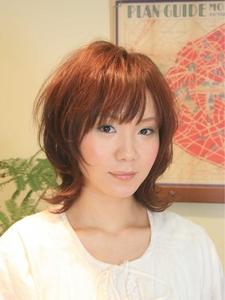 マッシュボブ|merci hair salonのヘアスタイル