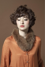 クールボブ|unpeu hair 桂店のヘアスタイル