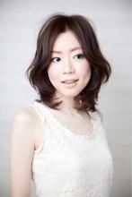 フワンティー|Hayato Tokyo Taichi のヘアスタイル