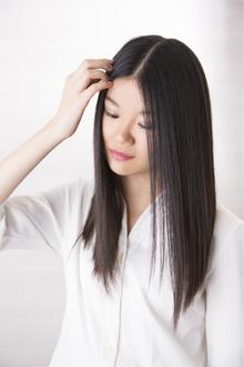 しっとりと穏やかに、そして時に力強く|Hayato Tokyoのヘアスタイル