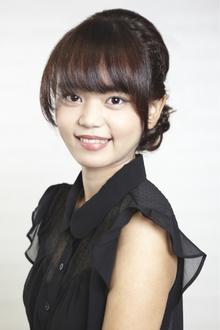 サイド編み込みアップ|Hayato Tokyoのヘアスタイル