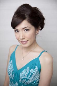 セレモニーヘア|Hayato Tokyoのヘアスタイル