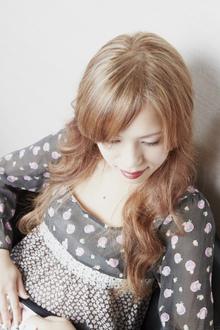 リッチハイライト|Hayato Tokyoのヘアスタイル