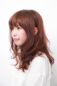 愛されダブルエアーウエーブ|Hayato Tokyoのヘアスタイル