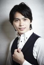 プリンスショートレイヤー|Hayato Tokyo KOKI のメンズヘアスタイル