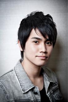 優秀2WAYショート|Hayato Tokyoのヘアスタイル