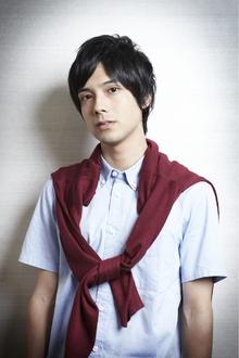 万能ショートレイヤー|Hayato Tokyoのヘアスタイル