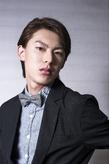 メンズパーティースタイル! Hayato Tokyoのヘアスタイル