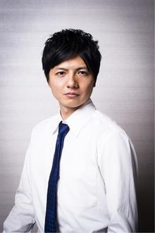 さりげないナチュラルパーマで、黒髪をふんわり Hayato Tokyoのヘアスタイル