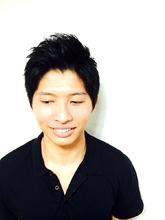 髪型が遊べない?NO!要るのは遊ぼうと思う心のみ!|T's gallery - for men's -のメンズヘアスタイル