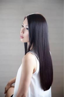 Long Style|Hayato Hakone Salons&Spaのヘアスタイル