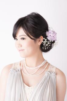 パーティーの時などに|Hayato Hakone Salons&Spaのヘアスタイル