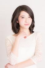 上品レイヤー Hayato Hakone Salons&Spa 中森 剛基のヘアスタイル