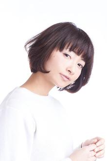 上品な色気のある大人スタイル|Hayato Hakone Salons&Spaのヘアスタイル