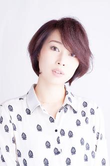 大人エレガントショート|Hayato Hakone Salons&Spaのヘアスタイル