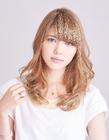 クリアブロンド|Hayato Hakone Salons&Spaのヘアスタイル