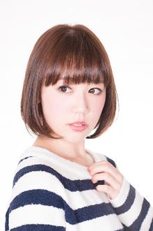 クラシックショートボブ|Hayato Hakone Salons&Spaのヘアスタイル