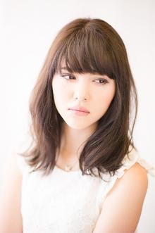 決めない日。|Hayato Hakone Salons&Spaのヘアスタイル