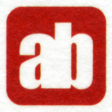 abelia  | アベリア  のロゴ