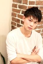 ☆スマートマッシュショート☆|Aereのヘアスタイル