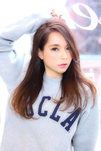 ☆うるツヤロング☆|Aereのヘアスタイル