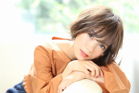 エアリーショート☆|Aereのヘアスタイル