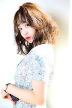★エアリーAラインボブ★|Aere 大内 梨加のヘアスタイル