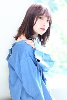 ☆愛されゆるカール☆|Aereのヘアスタイル
