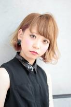 遊人 ちらみせ☆アクセサリーカラー☆|遊人 CENTRALのヘアスタイル