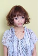 遊人 エアリィーウェーブ|遊人 CENTRAL 菅 紀子のヘアスタイル