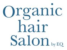 Organic Hair Salon byEQ  | オーガニックヘアサロン  のロゴ