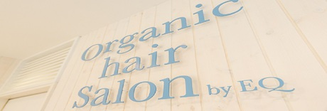 Organic Hair Salon byEQ
