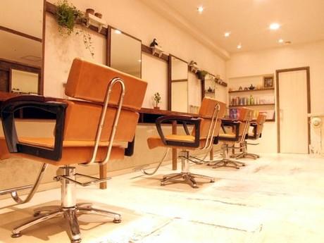 Chakura arka Hair Salon