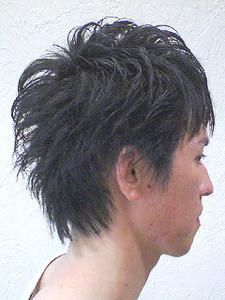 アレンジ簡単!!ナチュラルパーマスタイル|FRAME hairのヘアスタイル