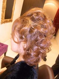 パーティーアップ|FRAME hairのヘアスタイル