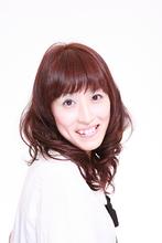 噂のゆるふわナノミストパーマ|Hair&Make BONDのヘアスタイル