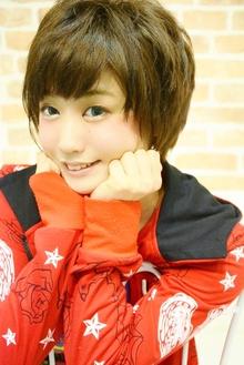 【メイズ・鍛原志行】◆エアリーショート◆|MAZEのヘアスタイル