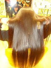 ツヤップル♪|Link for hairのヘアスタイル
